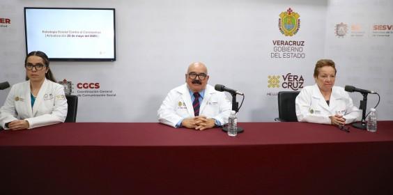 COMUNICADO   Estrategia Estatal contra el coronavirus 23/05/2020
