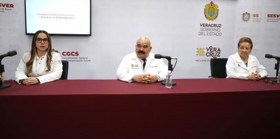 COMUNICADO   Estrategia Estatal contra el coronavirus 27/05/2020