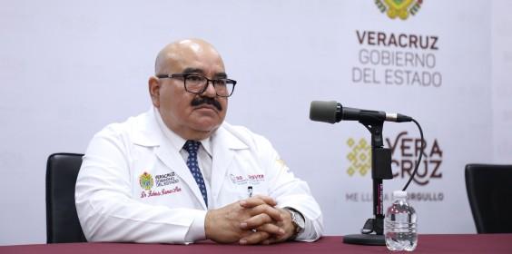 COMUNICADO | Estrategia Estatal contra el coronavirus 06/08/2020