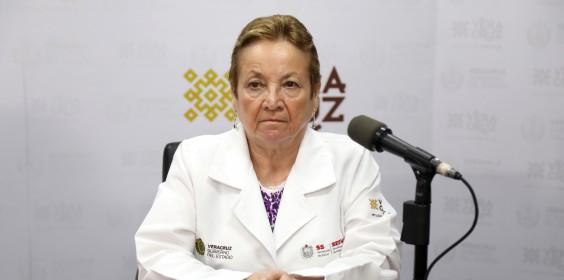 COMUNICADO | Estrategia Estatal contra el coronavirus 05/08/2020