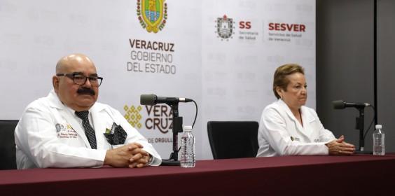 COMUNICADO | Estrategia Estatal contra el coronavirus 02/08/2020