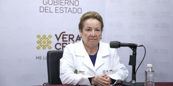 COMUNICADO | Estrategia Estatal contra el coronavirus 31/07/2020