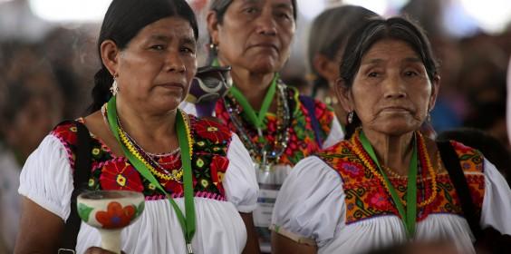Veracruz garantiza atención y protección de los pueblos indígenas ante la pandemia de COVID-19
