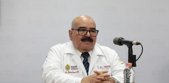 COMUNICADO   Estrategia Estatal contra el coronavirus 24/09/2020