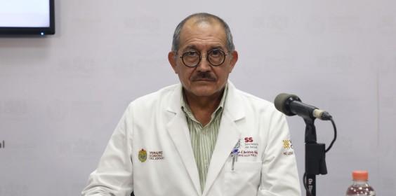 COMUNICADO   Estrategia Estatal contra el coronavirus 18/09/2020