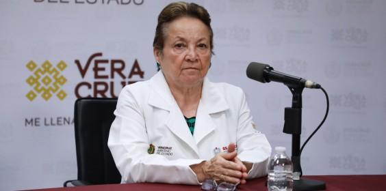 COMUNICADO | Estrategia Estatal contra el coronavirus 19/10/2020