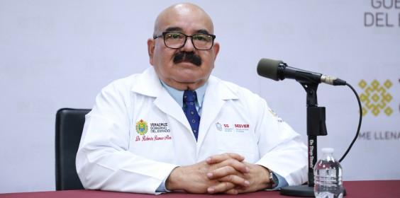 COMUNICADO | Estrategia Estatal contra el coronavirus 22/10/2020