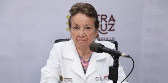 COMUNICADO | Estrategia Estatal contra el coronavirus 27/11/2020