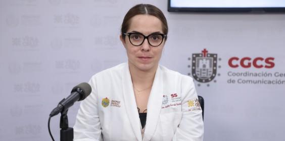 COMUNICADO | Estrategia Estatal contra el coronavirus 29/11/2020