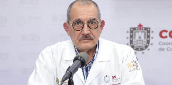 COMUNICADO | Estrategia Estatal contra el coronavirus 01/12/2020