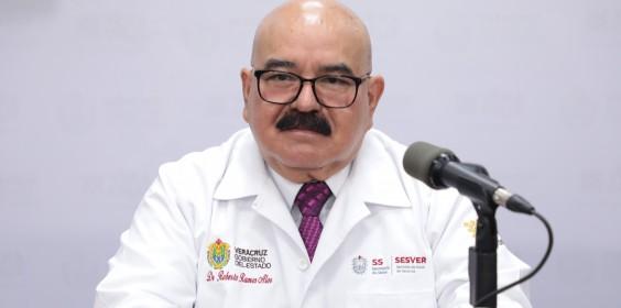 COMUNICADO | Estrategia Estatal contra el coronavirus 02/12/202