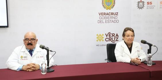 COMUNICADO | Estrategia Estatal contra el coronavirus 30/11/2020