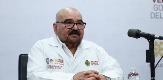 COMUNICADO | Estrategia Estatal contra el coronavirus 06/01/2021