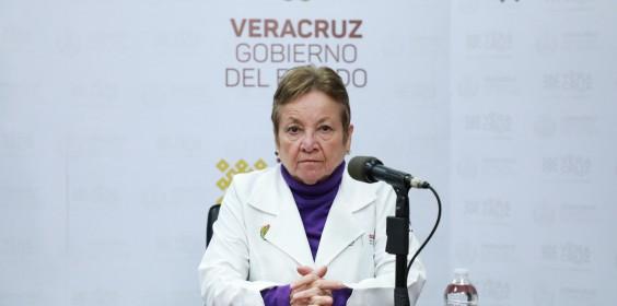 COMUNICADO | Estrategia Estatal contra el coronavirus 10/01/2021