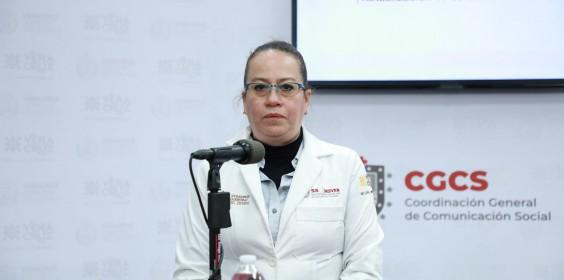 COMUNICADO | Estrategia Estatal contra el coronavirus 11/01/2021