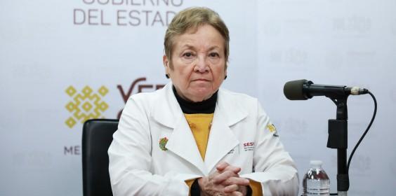 COMUNICADO | Estrategia Estatal contra el coronavirus 15/01/2021