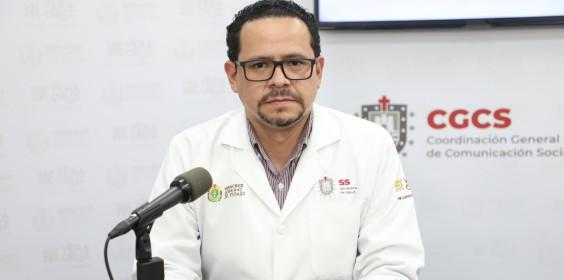 COMUNICADO   Estrategia Estatal contra el coronavirus 23/02/2021