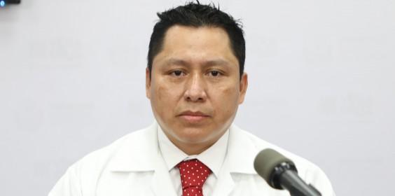COMUNICADO   Estrategia Estatal contra el coronavirus 26/02/2021