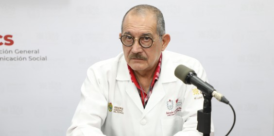 COMUNICADO   Estrategia Estatal contra el coronavirus 27/02/2021
