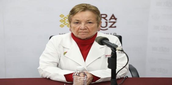 COMUNICADO   Estrategia Estatal contra el coronavirus 22/02/2021