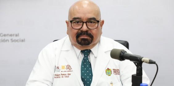 COMUNICADO   Estrategia Estatal contra el coronavirus 02/03/2021