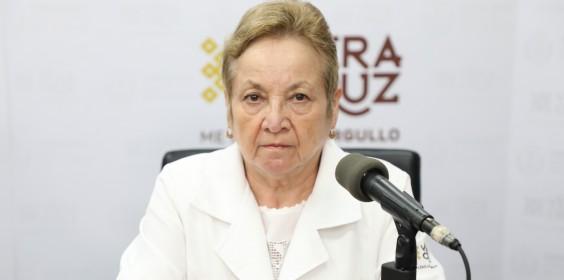 COMUNICADO | Estrategia Estatal contra el coronavirus 11/04/2021