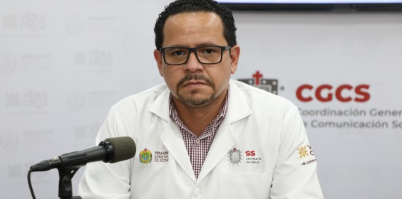 COMUNICADO | Estrategia Estatal contra el coronavirus 13/04/2021