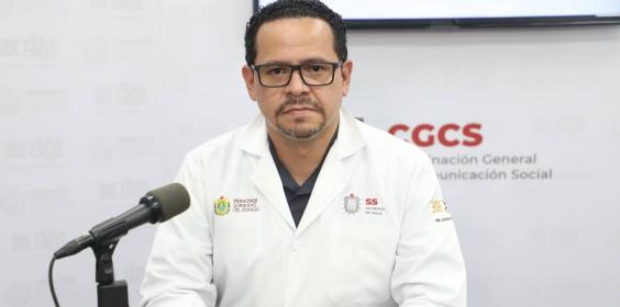 COMUNICADO | Estrategia Estatal contra el coronavirus 11/05/2021