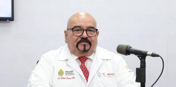 COMUNICADO | Estrategia Estatal contra el coronavirus 10/06/2021