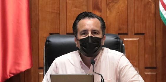 COMUNICADO | Estrategia Estatal contra el coronavirus 11/06/2021