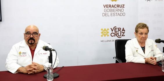 COMUNICADO | Estrategia Estatal contra el coronavirus 18/07/2021