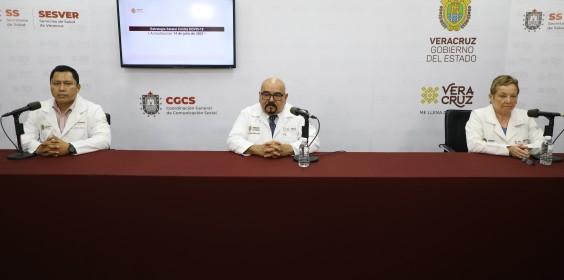 COMUNICADO | Estrategia Estatal contra el coronavirus 14/07/2021