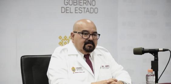 COMUNICADO   Estrategia Estatal contra el coronavirus 09/09/2021