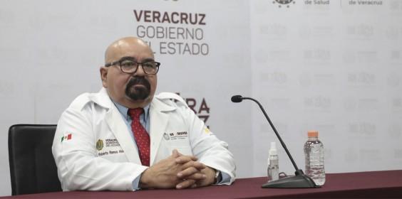 COMUNICADO | Estrategia Estatal contra el coronavirus 14/10/2021