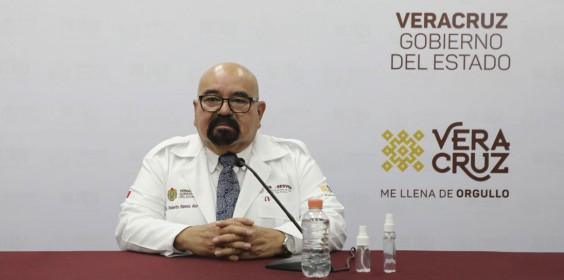 COMUNICADO | Estrategia Estatal contra el coronavirus 11/10/2021